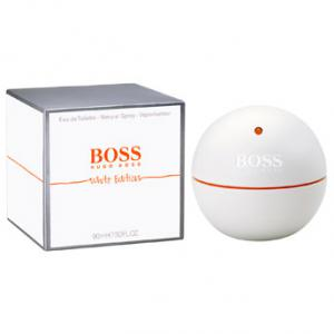 Boss In Motion Edition White